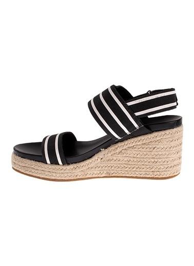 DKNY Sandalet Siyah